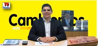 TRABAJADORES – Régimen | Otro empresario al frente de la Secretaría de Trabajo.