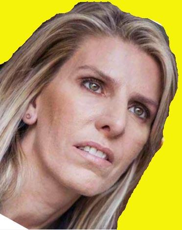 Para evitar que se invstigue más la vida oscura del fiscal judío Alberto Nisman, su ex amante se retira como querellante.