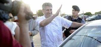 PRESOS POLÍTICOS – Coronavirus | Boudou recibió la prisión domiciliaria y D´Elía quedó internado.