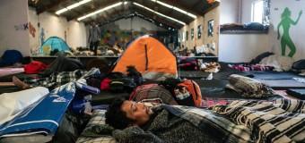 REGIÓN – Honduras | Todos los días salen del país entre 300 y 500 hondureños.