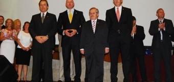 EXTRANJEROS – Régimen | Los sionistas en Argentina tienen nueva conducción.