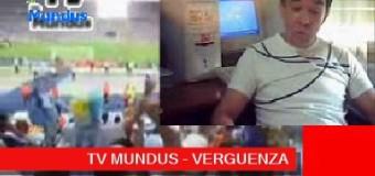 TV MUNDUS – Deporvida 340 | Verguenza en la previa de la Segunda final de la Libertadores