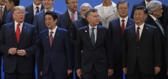 G-20 – Régimen | Argentina gastò $ 3.000 millones por la foto del G-20.
