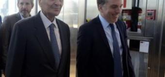 ECONOMÍA – Régimen | Renunció el Ministro Dujovne, cara visible de la estafa del FMI. Se va a vivir a EE.UU..