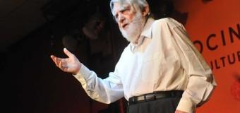CULTURA – Argentina | Falleció el gran intelectual Osvaldo Bayer, referente ético de varias generaciones.