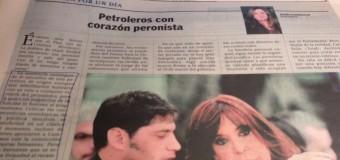 ECONOMÍA – Régimen | Los petroleros prefieren (por ahora) perder dinero y que siga Macri.