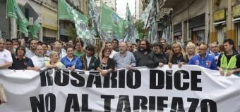 EDITORIAL – Régimen | Crece la cantidad de manifestantes y no solo el tarifazo es el reclamo.