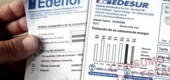 TARIFAZO – Régimen | Edesur y Edenor aumentan sus tarifas otro 32 %. ¿Quienes son sus directores?