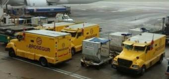 CORRUPCIÓN – Régimen | Sospechoso incremento de transporte de dinero al Aeropuerto de Ezeiza.