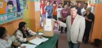 POLÍTICA – La Rioja | Se impuso el SI en la enmienda constitucional y habilitó la reelección del Gobernador Casas. (Resultado provisorio).