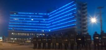 POLÍTICA – Régimen | Repudian la visita de Macri en Chubut.