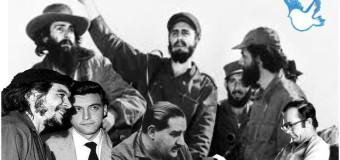 REGIÓN – Cuba | El CEDIAL recordó a los argentinos ligados a la Revolución Cubana.