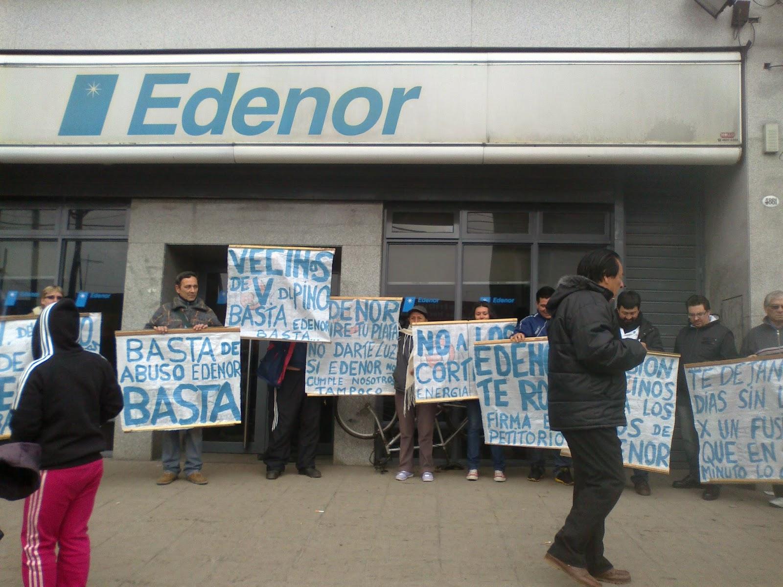 Edenor_protesta