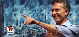 POLÍTICA – Régimen | Los radicales apoyarán a Macri a cambio de 8 mil puestos en el Estado.