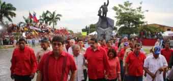 REGIÓN – Venezuela | El PSUV inicia campamentos para celebrar la juramentación de Maduro.