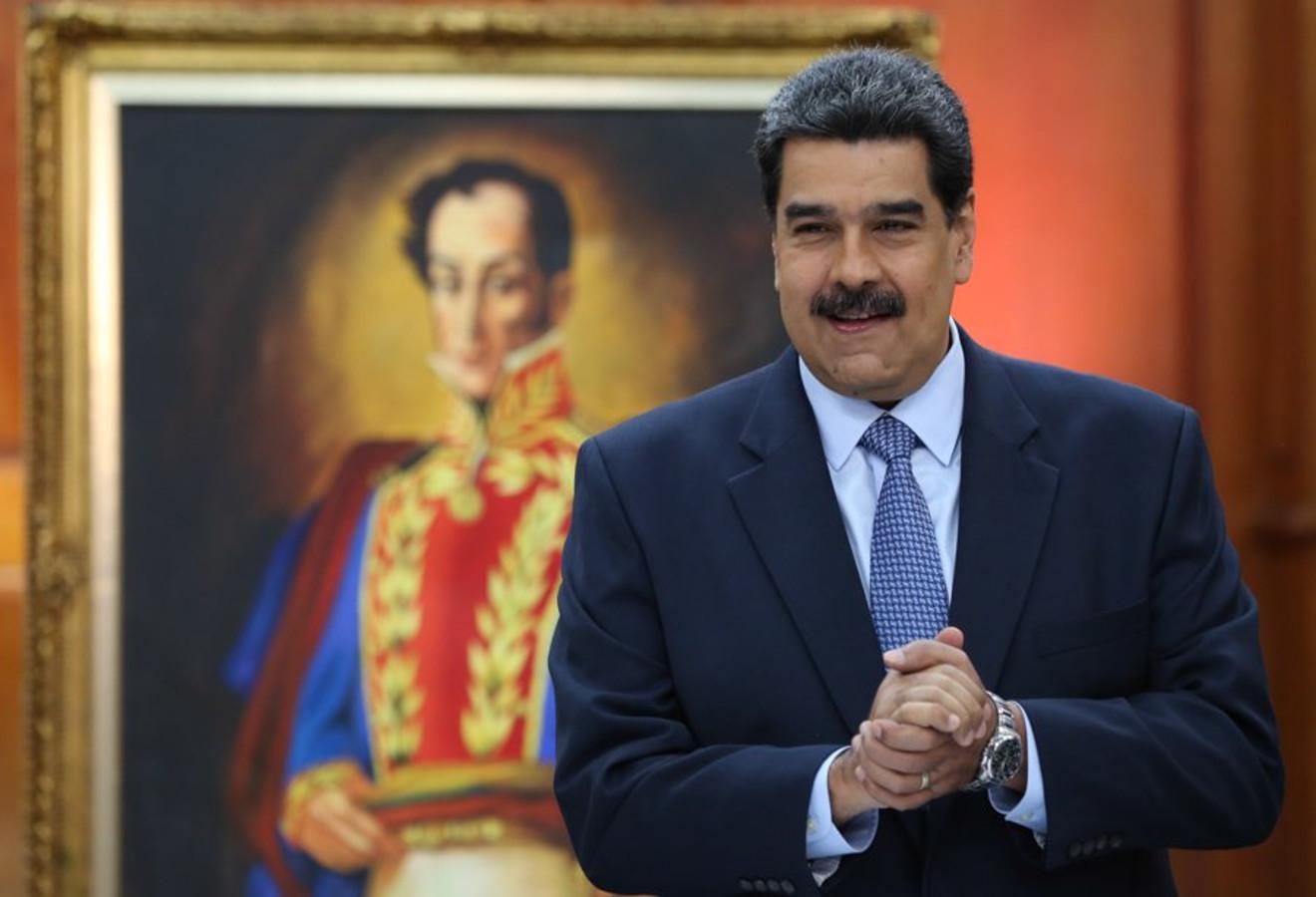 Maduro_1904