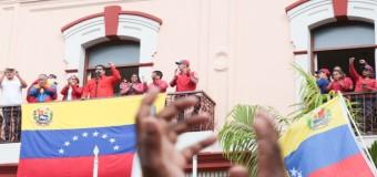 URGENTE REGIÒN – Venezuela | Estados Unidos intentó dar un golpe de Estado en Venezuela.