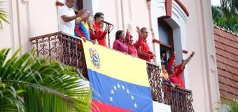 REGIÓN – Venezuela | Rusia, China, México, Cuba, Bolivia y otras 115 naciones apoyan al Presidente Nicolás Maduro ante intento golpista.