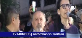 TV MUNDUS – Noticias 266 | Marcha de las Antorchas contra el tarifazo