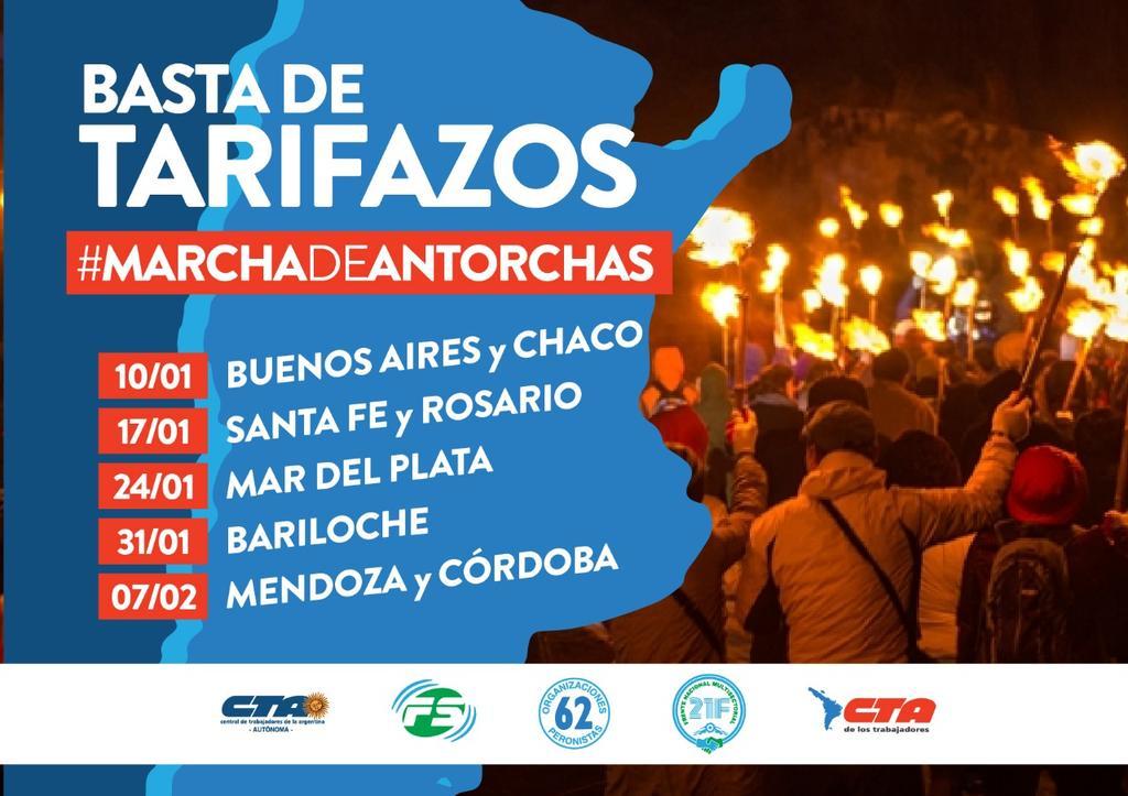 Tarifazos_MarchaAntorchas