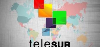 REGIÓN – Venezuela | Asunción en directo de Maduro por Telesur