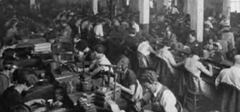 EDITORIAL – 1 de Mayo | Día Internacional de los Trabajadores en un mundo que sigue siendo injusto.