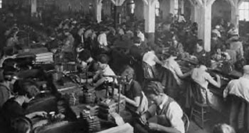La reforma laboral del macrismo busca llevarnos un siglo y medio atrás.