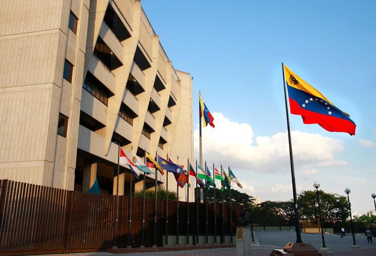 El Tribunal Superior de Justicia ha desconocido a la Asamblea Nacional, que alienta acciones terroristas.