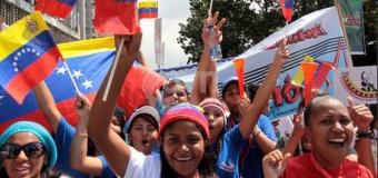 REGIÓN – Venezuela | El CEDIAL apoyó en un Documento a la democracia venezolana.