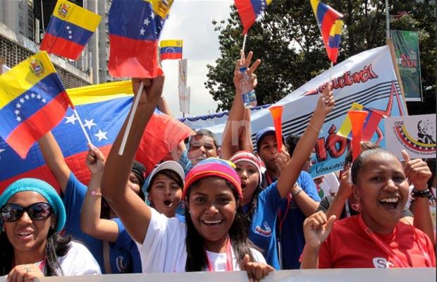 Venezuela_pueblo_1903