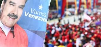 REGIÓN – Venezuela | Júbilo popular y mandatarios extranjeros celebraron juramentación del Presidente Maduro.