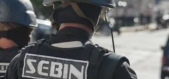 REGIÓN – Venezuela | Sebin incautó 120 toneladas de material estratégico a grupo terrorista