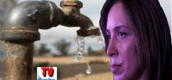 TARIFAZO – Régimen | Vidal aumentará un 30 % el agua en la Provincia de Buenos Aires.