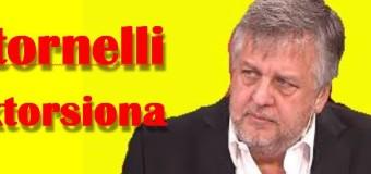CASO STORNELLI – Régimen | Llaman a indagatoria al fiscal Stornelli por las extorsiones.