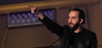REGIÓN – El Salvador | El régimen salvadoreño de Nayib Bukele persigue a opositores.