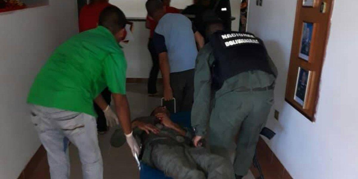 El régimen colombiano sigue asesinando a líderes sociales.