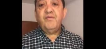PRESOS POLÍTICOS – Argentina | Luis D´Elía cumple su tercer cumpleaños en prisión preventiva.