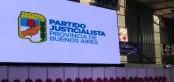 POLÍTICA – Elecciones 2019 | El peronismo bonaerense hizo un Congreso de la unidad.