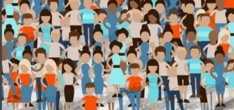 DERECHOS HUMANOS – Régimen | El Gobierno de Macri todavía no pidió disculpas por gráfico racista.