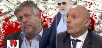 CASO STORNELLI – Régimen | Apareció la cuarta extorsión del fiscal macrista Carlos Stornelli.