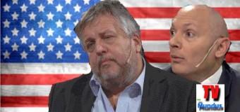CASO STORNELLI – Régimen | Estados Unidos infiltró Enarsa y maneja la justicia.