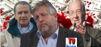 CORRUPCIÓN – Régimen | Eurnekián y Paolo Rocca fueron extorsionados por Stornelli.
