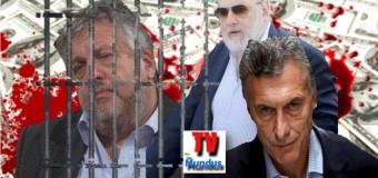 CASO STORNELLI – Régimen | El fiscal Stornelli no quiere renunciar en la causa armada de los cuadernos truchos.