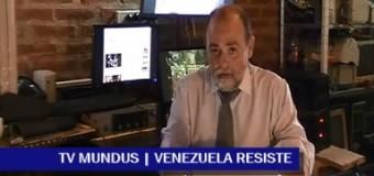 TV MUNDUS – Noticias 270 | Venezuela resiste el intento de invasión derechista