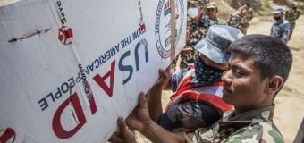 REGIÓN – Venezuela | La ayuda humanitaria, ¿Pretexto para una invasión o ejercer más presión?