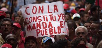 REGIÓN – Venezuela | Historia del bloqueo a la República Bolivariana de Venezuela. Parte V.
