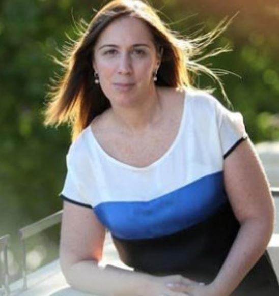 María Vidal se financió con dinero sucio de dudoso origen.