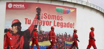 REGIÓN – Venezuela | La destrucción organizada de PDVSA