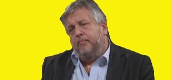 CORRUPCIÓN – Régimen | Podrían sacar de varias causas a Carlos Stornelli.