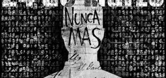 DERECHOS HUMANOS – 24 de marzo | Multitudinarias marchas en repudio a la sangrienta dictadura de 1976-1983.